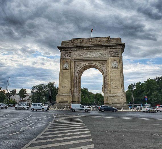Obiective turistice din București. Top 10 obiective turistice