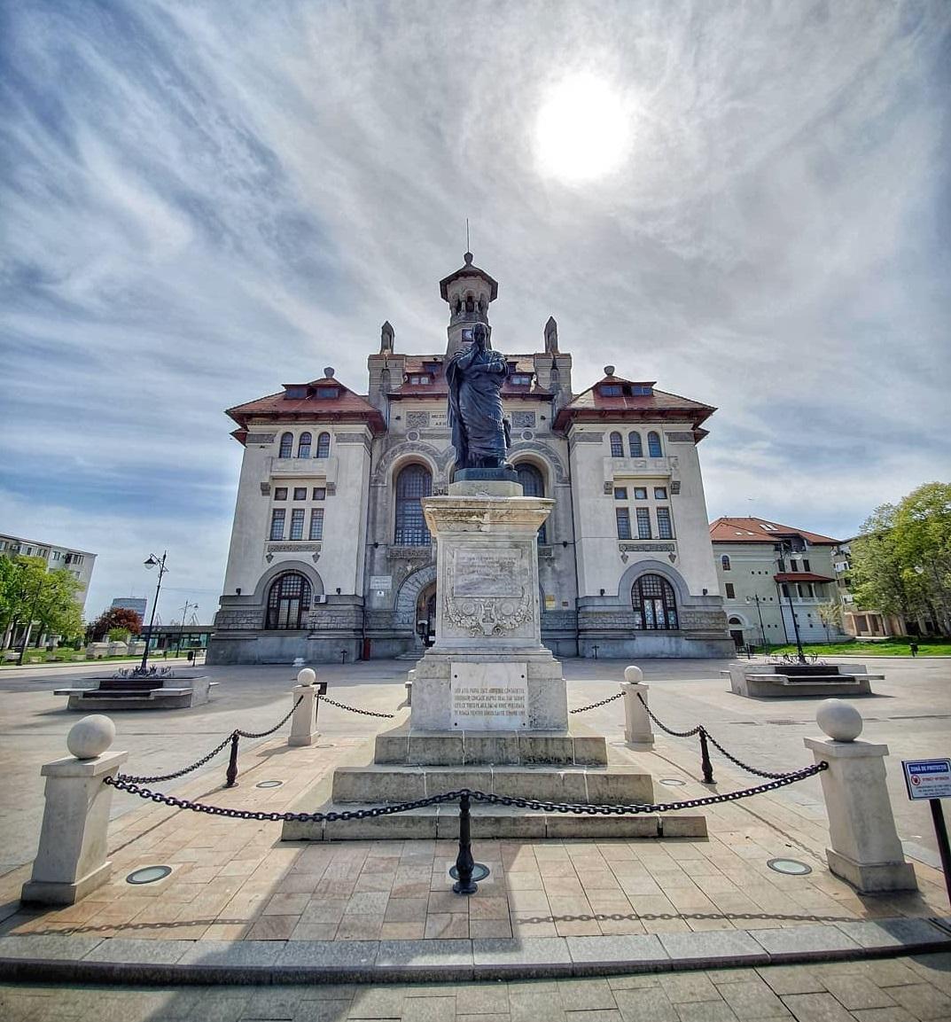Obiective turistice din Constanța