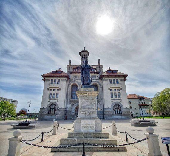 Obiective turistice din Constanța pe care sa le vizitezi cand ajungi la mare