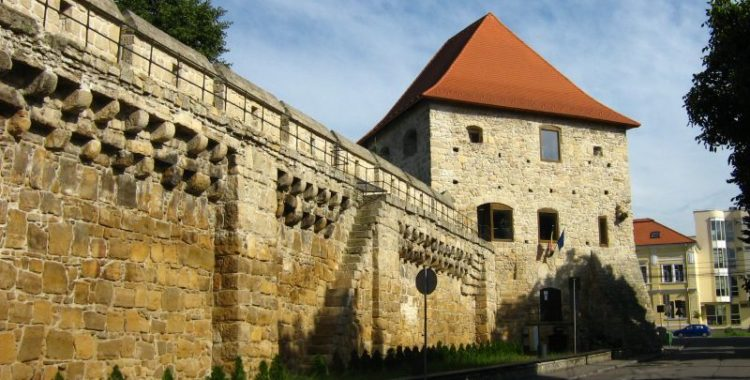 obiective turistice din Cluj