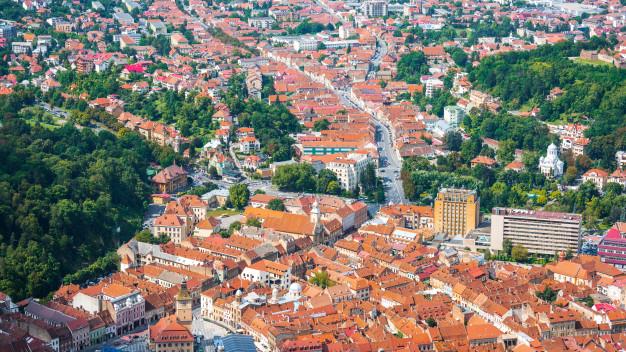 Obiective turistice din Brașov