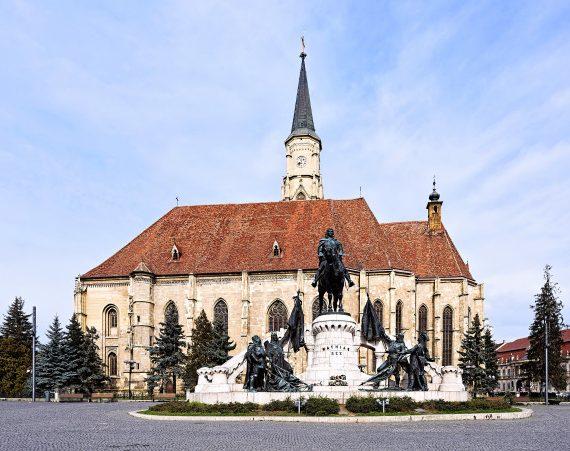 Obiective turistice din Cluj, inima Transilvaniei. Top obiective turistice Cluj