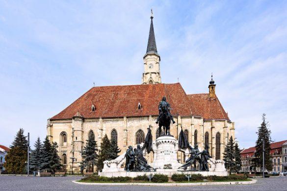 Top obiective turistice de neratat în Cluj