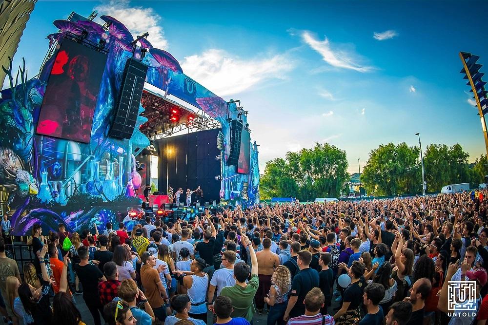 Marile Festivaluri de muzică anulate