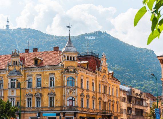 Obiective turistice din Brașov care merita vizitate tot timpul anului