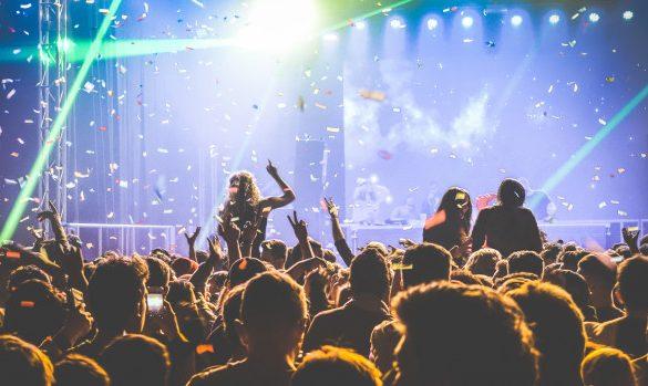 Marile Festivaluri de muzică au fost anulate! | Untold, Electric Castle, Jazz in the Park, Summerwell, Neversea