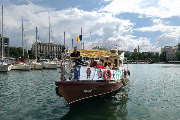 Activități turistice în Constanța