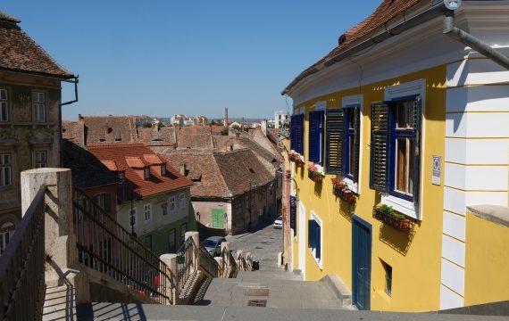 Obiective turistice din Sibiu pe care sa nu le ratezi