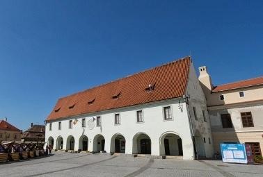 obiective turistice din Sibiu