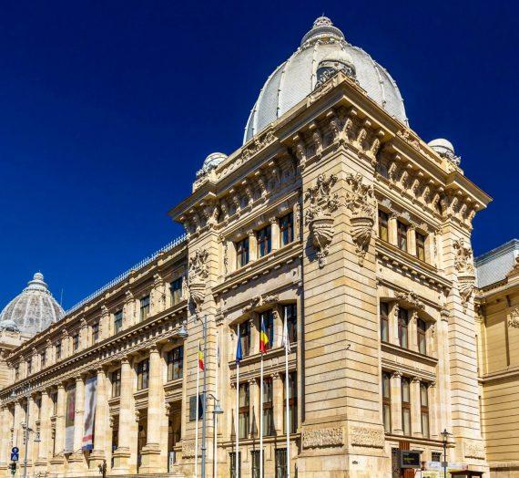 Muzeul National de Istorie a Romaniei – bilete online vandute prin platforma BookTes.com
